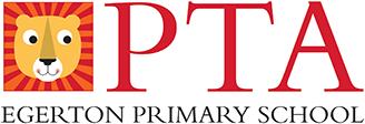 Egerton Primary School PTA Logo